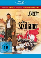 Der Sizilianer (Blu-ray)