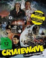 Die Killer-Akademie - Mediabook / Cover A (Blu-ray)