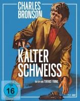 Kalter Schweiss - Mediabook / Cover A (Blu-ray)