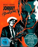 Johnny Handsome - Der schöne Johnny - Mediabook (Blu-ray)