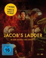 Jacob's Ladder - In der Gewalt des Jenseits - Mediabook (Blu-ray)