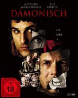 Dämonisch - Mediabook (Blu-ray)