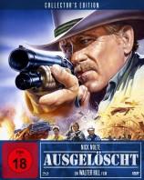 Ausgelöscht - Extreme Prejudice - Mediabook / Cover A (Blu-ray)