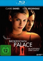 Brokedown Palace - Die Hoffnung stirbt zuletzt (Blu-ray)