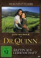 Dr. Quinn - Ärztin aus Leidenschaft - Die komplette Serie / 2. Auflage (DVD)