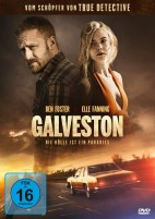 Galveston (DVD)
