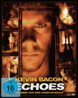 Echoes - Stimmen aus der Zwischenwelt - Mediabook / Cover A (Blu-ray)