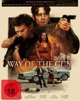 Way of the Gun - Mediabook / Cover B (Blu-ray)