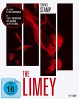 The Limey - Mediabook (Blu-ray)