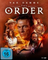 The Order - Mediabook / Cover B (Blu-ray)