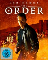 The Order - Mediabook / Cover A (Blu-ray)