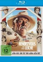 Rendezvous mit einer Leiche (Blu-ray)