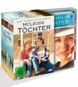 McLeods Töchter - Die komplette Serie / 2. Auflage (DVD)