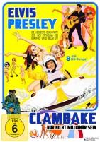Clambake - Nur nicht Millionär sein (DVD)