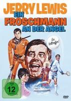 Ein Froschmann an der Angel (DVD)