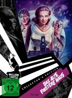 Das alte, finstere Haus - William Castle Collection #2 (Blu-ray)
