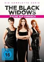 Black Widows - Rache auf Finnisch - Die komplette Serie (DVD)