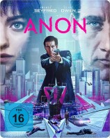Anon - Steelbook (Blu-ray)