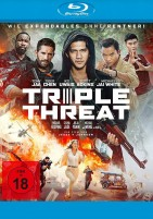 Triple Threat (Blu-ray)
