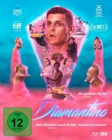 Diamantino - Mediabook (Blu-ray)