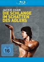Die Schlange im Schatten des Adlers (Blu-ray)