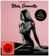 Black Emanuelle - Teil 1-4 (Blu-ray)