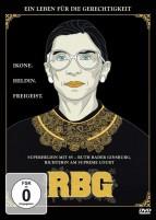 RBG - Ein Leben für die Gerechtigkeit (DVD)