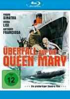 Überfall auf die Queen Mary (Blu-ray)