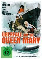 Überfall auf die Queen Mary (DVD)