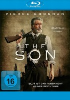 The Son - Staffel 02 (Blu-ray)