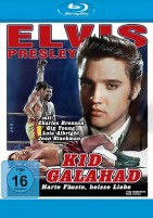 Kid Galahad- Harte Fäuste, heisse Liebe (Blu-ray)