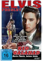 Kid Galahad- Harte Fäuste, heisse Liebe (DVD)