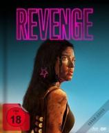 Revenge - Mediabook (Blu-ray)