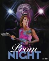 Prom Night - Die Nacht des Schlächters - Mediabook (Blu-ray)