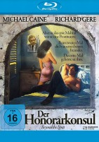 Der Honorarkonsul (Blu-ray)
