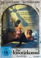 Der Honorarkonsul (DVD)