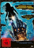 Leichen unter brennender Sonne (DVD)