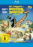 Doctor Dolittle - Das Original / 4K-remastered (Blu-ray)