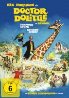 Doctor Dolittle - Das Original / Remastered (DVD)