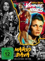 Vampire gegen Herakles - Mario Bava-Collection #6 (Blu-ray)
