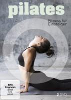 Pilates - Fitness Box für Einsteiger (DVD)