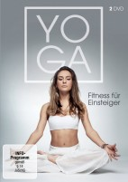 Yoga - Fitness Box fü Einsteiger (DVD)