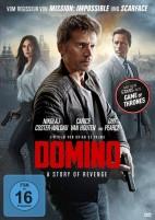 Domino - A Story of Revenge (DVD)