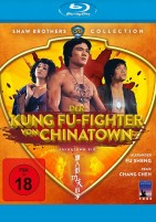 Der Kung Fu-Fighter von Chinatown - Chinatown Kid - Shaw Brothers Collection (Blu-ray)