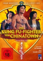 Der Kung Fu-Fighter von Chinatown - Chinatown Kid - Shaw Brothers Collection (DVD)
