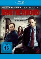 Brotherhood - Die komplette Serie (Blu-ray)