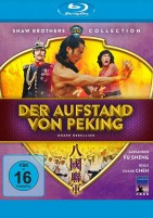 Aufstand in Peking - Boxer Rebellion (Blu-ray)