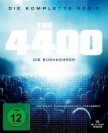 The 4400 - Die Rückkehrer - Die komplette Serie (Blu-ray)