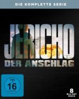 Jericho - Der Anschlag - Die komplette Serie (Blu-ray)