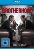 Brotherhood - Staffel 02 (Blu-ray)